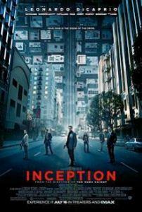 Inception_Christopher Nolan