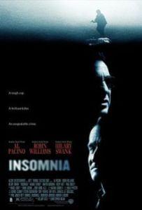 Insomnia Christopher Nolan