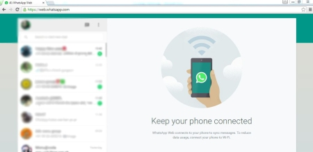 12 Steps guide on how to Use WhatsApp On Web (Desktop)! - Image 9