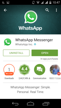 12 Steps guide on how to Use WhatsApp On Web (Desktop)! - Image 2