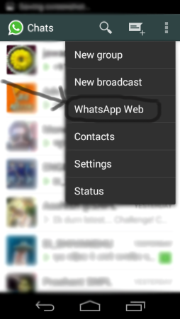 12 Steps guide on how to Use WhatsApp On Web (Desktop)! - Image 4